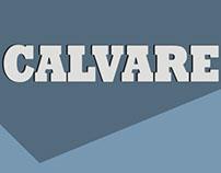 Calvare Logo