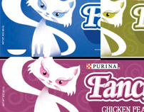 Fancy Feast Package Revival