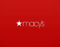 Macy's Tablet Application Prototype