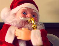 Christmas Minimal