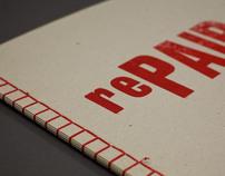 Repair Book