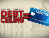 Debt Ceiling Animation