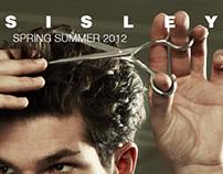 Sisley Spring Summer Campaign 2012