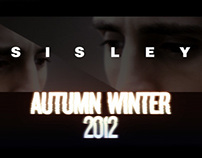 Sisley Fall Winter Campaign 2012