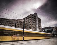 Rush in Berlin