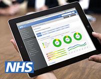 NHS Graduate Management System