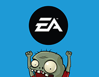 Electronic Arts / Brand Collateral