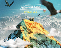 O'railly album cover - Hastamañana