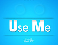 Use Me Short Film Poster