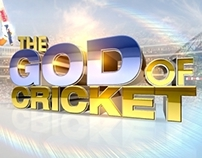 """""""THE GOD OF CRICKET"""""""