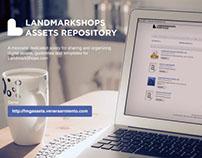 Web Team Assets Repository