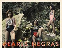 Pearls Negras - Biggie Apple
