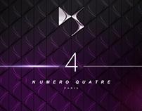 DS NUMERO 4