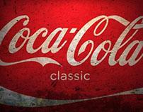 Coca Cola ® - Vintage posters