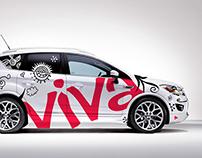 Corporative Vehicle Design - VIVA