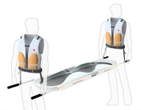MediEase Stretcher System