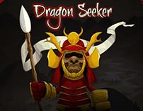 Dragon Seeker - Game design
