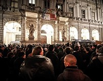 09/12 Turin city hall
