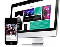 XIOS Energy Website