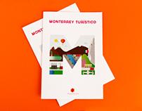 Monterrey Turístico