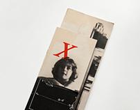 The Past Recedes Fanzine