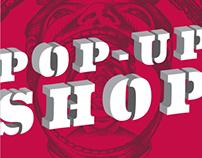 Pop-Up Shop 2013