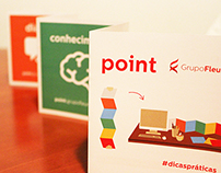 Point: Lançamento de Rede Social Corporativa
