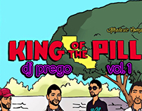 King of the Pill