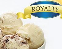 Royalty IceCream