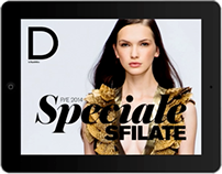 D Speciale Sfilate