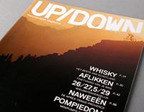 Up/Down Mountainbike Magazine / #1 2013