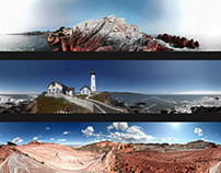 Panos shot in the USA