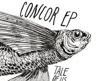 Concor EP — Tale Of Us & Vaal