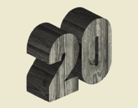 Pull & Bear XX Years