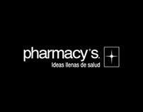 Ideas para Compartir, Pharmacy's