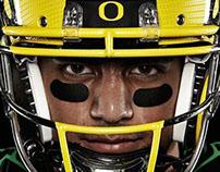 University of Oregon: Football 2013