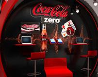 Coca-Cola Zero..