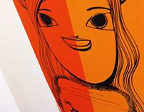 Simone & Tiago Mural