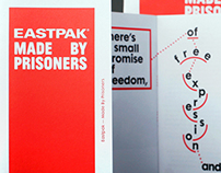 Eastpak — Made by Prisoners