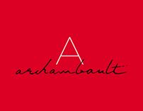 Archambault brand concept