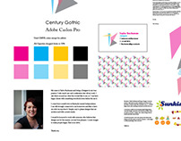 Project 4: Personal Identity