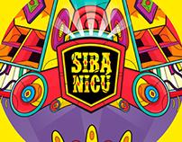 Sibanicú - Barranquilla en 200 Caracteres