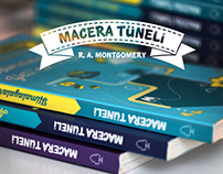 Macera Tüneli - R.A. Montgomery