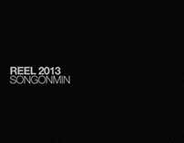 Song onmin 2013 reel