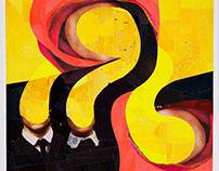 Nos labirintos de Borges
