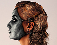 Mask - Compositing