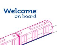 TL Metro M2 | Campaign