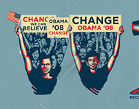 Words that changed the world – Barack Obama