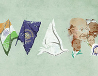Words that changed the world – Mahatma Gandhi