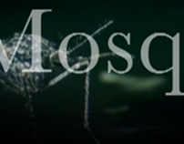 Mosquito Title Sequence